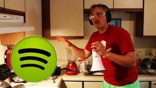 Download Recording A Spotify Ad Video