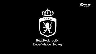 Download 📺 División de Honor de Hockey: Junior F.C. - R.C. Jolaseta Video
