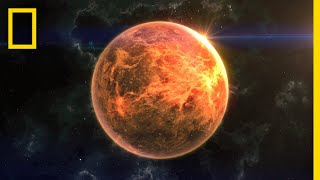 Download Venus 101 | National Geographic Video