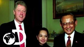Download Clinton Assassination Crisis | Secret Service Secrets Video