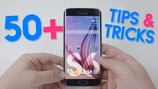 Download 50+ Tips & Tricks for the Samsung Galaxy S6 and S6 Edge! Video