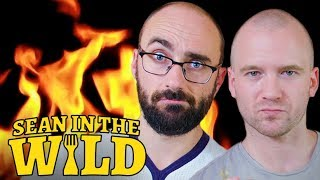 Download Vsauce and Sean Evans Test Spicy Food Remedies | Sean in the Wild Video