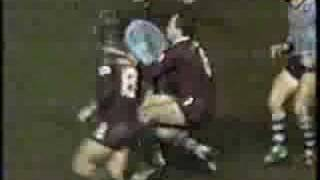 Download Emperor of Lang Park - Wally Lewis Video
