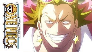 Download One Piece Film: Gold - Theatrical Trailer Video