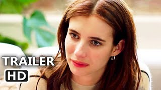 Download WHO WE ARE NOW Official Trailer (2018) Emma Roberts, Jason Biggs, Zachary Quinto Movie HD Video