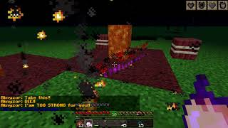 Download [BOSS] Aknyzor - MythicMobs Video