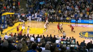 Download Golden State Warriors' 27 point comeback vs Raptors (2013.12.04) Video