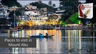 Download Places to visit in Mount Abu | Food, Shopping &Tourist Attractions |Rajasthan Tourism , India Travel Video