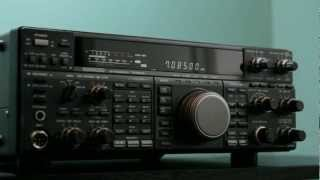 Kenwood TS-850SAT SP-31 MD-100 Free Download Video MP4 3GP
