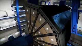 Download CERN-New ATLAS 3D movie (in 2D) Video