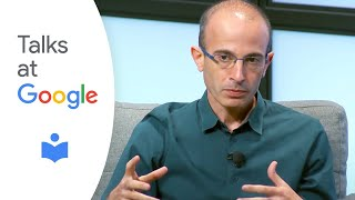 Download Yuval Noah Harari: ″21 Lessons for the 21st Century″ | Talks at Google Video