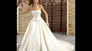 Download trajes de novias Video