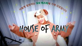 Download [ENG SUB] Full HD House of ARMY - BTS 3rd Muster DVD Video