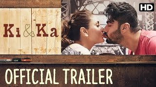 Download Ki & Ka - Trailer Video