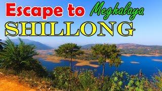 Download Shillong !! Best hill station !! Meghalaya Video