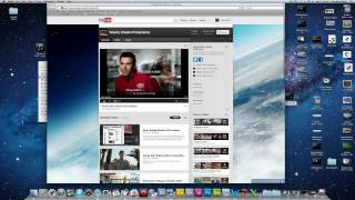 Download Youtube New Channel Edit Tutorial HD 2012 Video