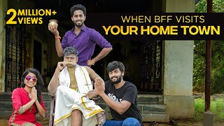 Download When BFF visits your Hometown   Pongal Special Video   Awesome Machi   English Subtitles Video