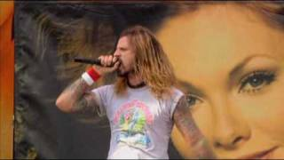 Download Rob Zombie - Dragula (Live @ Ozzfest 2005) Video