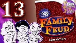 Download Family Feud, Ep. 13: Blue Cheese - Press Buttons 'n Talk Video