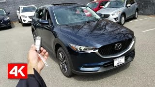 Download 2017 MAZDA CX-5 - IN DEPTH WALKAROUND STARTUP EXTERIOR INTERIOR & TECH Video