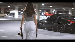 Download Driving the bagged Z (lady driven) Video
