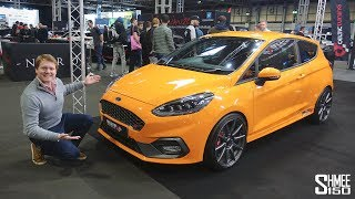 Download The Car I Bought and Never Collected! Fiesta ST Performance Video