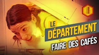 Download LE DÉPARTEMENT #2 Faire des cafés Video