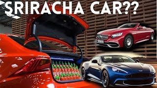Download The Most RIDICULOUS New Cars Just Released! Video