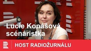 Download Lucie Konášová: Němci Moravce perfektně odhadli Video