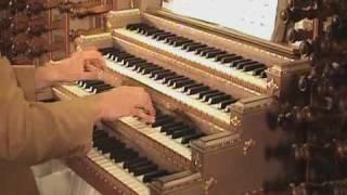 Download Olivier Messiaen - Les deux murailles d'eau Willem Tanke, organ Video