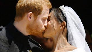 Download The Royal Wedding: Highlights | NYT News Video