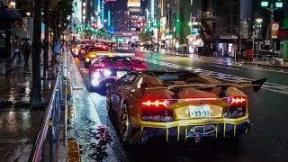 Download Donald Trump CRASHES Lamborghini Halloween Run Video