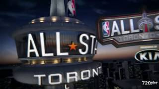 Download TORONTO NBA All Star Game 2016 Video