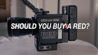 Download Should You Buy a RED Cinema Camera? Video