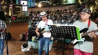 Download 但願人長久,夜半輕私語,鄉間的小路@ah lam & his band~d hui Video
