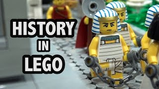 Download History of the World in LEGO Video