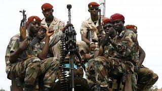Download Guinée : violences dans la ville de Mali (nord du pays) Video