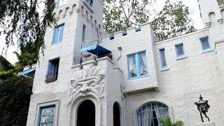 Download #310 INSIDE Clark Gable's WEIRDEST House in the Canyon / Praed Street Irregulars (6/12/17) Video