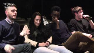 Download ″I've usually got my penis out″ - The cast of Misfits chat to Digital Spy Video