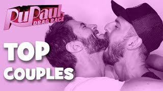 Download TOP 10 COUPLES - Rupaul's Drag Race PART 1 Video