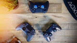 Download Best PS4 Controller? Razer vs Scuf vs Nacon! Video