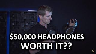 Download Sennheiser Orpheus $50,000 Headphones - CES 2016 Video