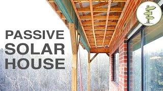 Download Couple Builds Energy Efficient Passive Solar Home - Green Building Video