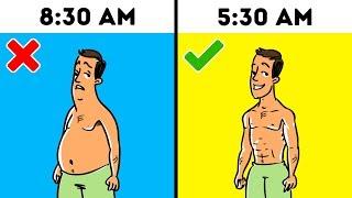 Download لماذا بدأت أستيقظ في الساعة 5:30 صباحا وكيف غيّر ذلك حياتي Video