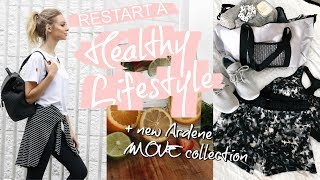 Download Restart A Healthy Lifestyle + New Ardene MOVE collection | 2018 Video