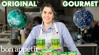 Download Pastry Chef Attempts to Make Gourmet Warheads | Gourmet Makes | Bon Appétit Video