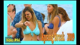 Download Spring Break 2019 / Fort Lauderdale Beach / Video #94 Video