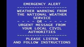 Download Emergency Alert System: Invasion of the United States Video