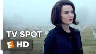 Download Jackie TV SPOT - Answers (2016) - Natalie Portman Movie Video