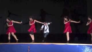 Download Time Travel (Bollywood Dance) - UBC UTSAV Diwali 2014 Video
